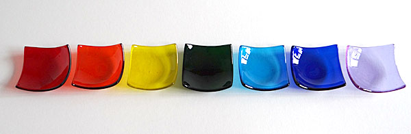 Set of 7 Chakra Bowls